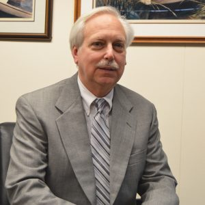 Chris W. Tallcouch, CIC is Tooher-Ferraris Insurance Group's Vice President of Commercial Lines.