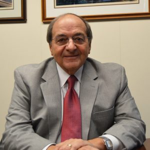 Peter P. Ferraris, CIC, is Tooher-Ferraris Insurance Group's President.
