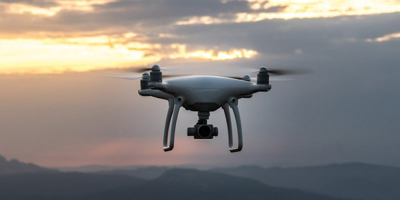 Read about evaluation and mitigation of drone-related risk on PropertyCasualty360.com