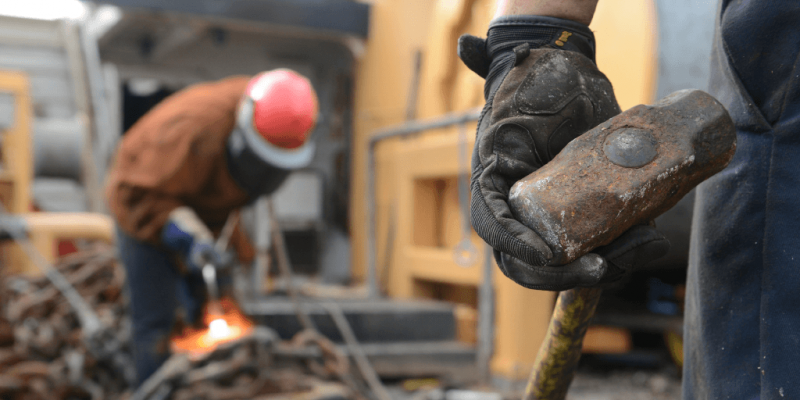 Workers Compensation – Claims Process (CT)